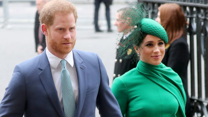 Meghan says she's simply being authentic, after losing court battle over biography