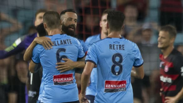 Hoodoo extended but Wanderers' latest defeat self-inflicted
