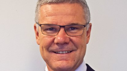Ipswich's new CEO has worked after a sacked council before