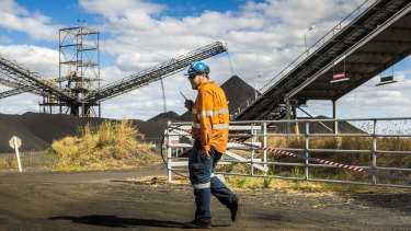 FILE IMAGE: The federal government has confirmed the Northern Australia Infrastructure Facility will help fund Queensland's Olive Downs coal mine project.