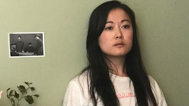 Writer and teacher, Jessie Tu, believes women from diverse backgrounds need to be supported to speak up about violence.