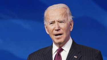 """Joe Biden on cyber espionage revelations: """"A good defence isn't enough; we need to disrupt and deter our adversaries."""""""