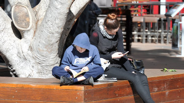 Brisbane had a maximum of 15.1 degrees on Saturday - the coldest May day for 98 years. (File image)
