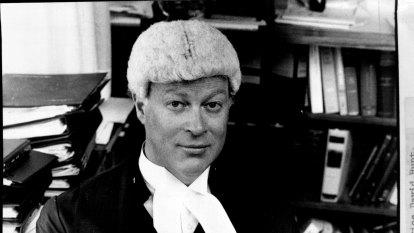 Former Supreme Court judge David Hunt dies at 84