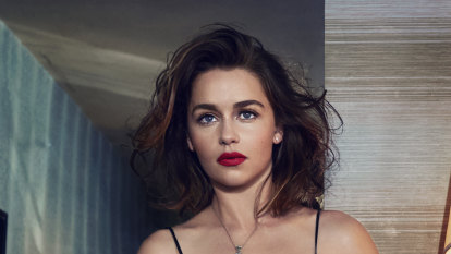 Emilia Clarke: Life after Game of Thrones