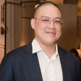 Merivale chef Dan Hong