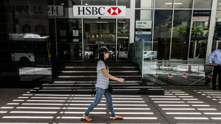 At HSBC Australia, staff can buy up to two weeks extra leave.