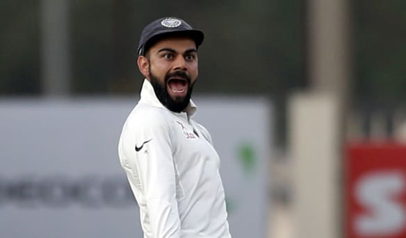 Australians cannot be 'pussycats' when dealing with Kohli: Hughes