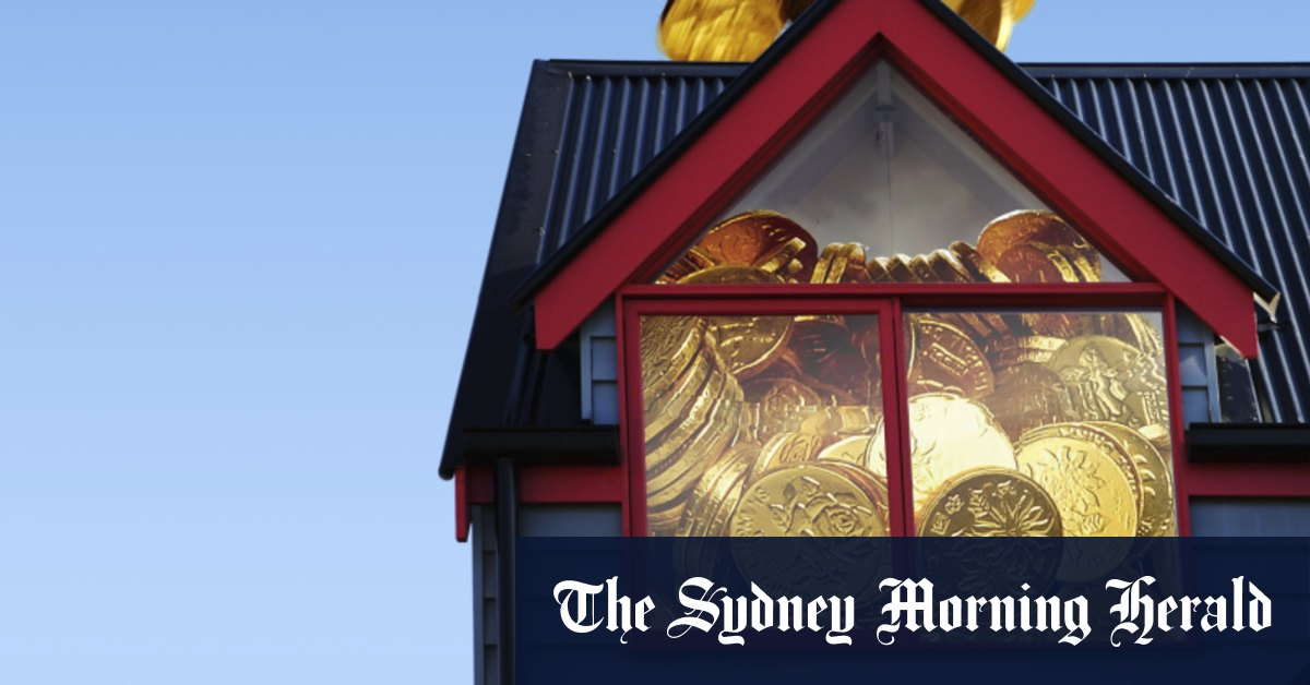 Banks beware: Fast cheap loans set to disrupt $1.9 trillion mortgage market – Sydney Morning Herald
