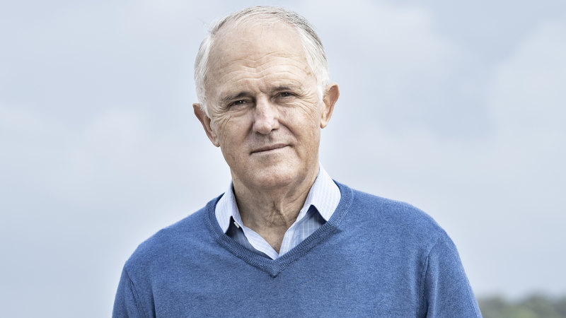 'Hell of a way to get there': Malcolm Turnbull welcomes Britain's Huawei backflip – Sydney Morning Herald