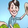 'All reward, no risk': Jayne Hrdlicka's lucrative stint at a2 Milk