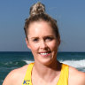 A tall order, but Lightning's Scherian ready for Rore in Super Netball grand final