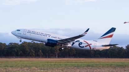 Rex delays jet deliveries until lockdowns end, borders reopen