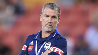 Marco Kurz seemed to suggest the new date for Sunday's Big Blue was engineered to favour Sydney FC.