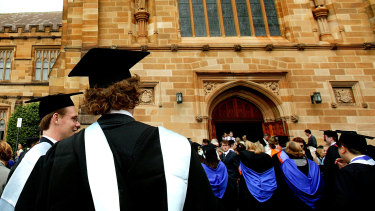 Four Australian universities are in the top 100 in the latest Centre for World University Rankings.