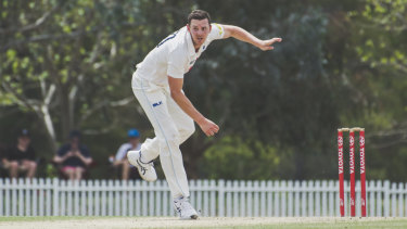 Josh Hazlewood is confident he can be back for the World Cup.