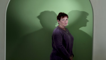Tracey Barnett was shocked to see out-of-pocket costs pile up, even though she had top hospital cover.