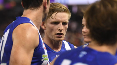 I'd love to see Rhyce get the gig': Ziebell's passionate
