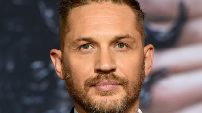 Tom Hardy is the new James Bond? We'll believe it when we see it