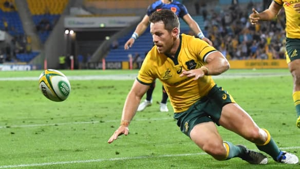 Worrying signs as woeful Wallabies hit a new low
