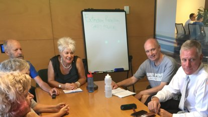 Extinction Rebellion group flouts council ban and meets in library