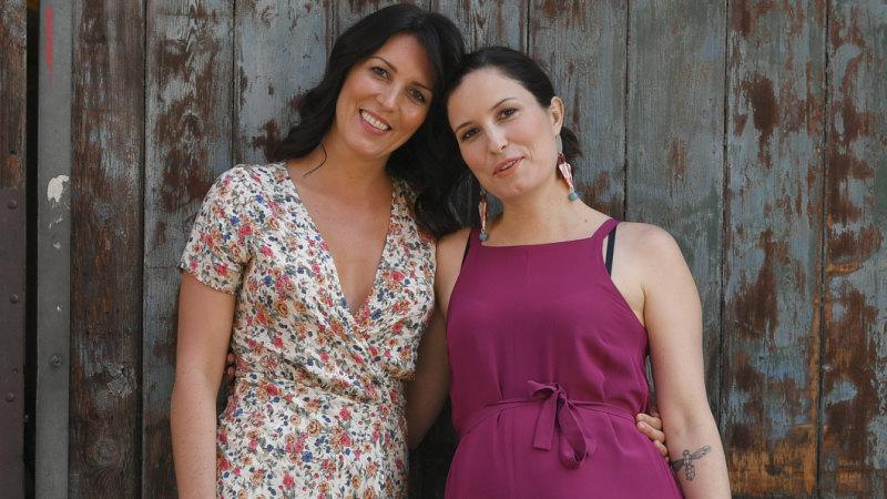 Two of Us: Missy Higgins sings her sister's praises