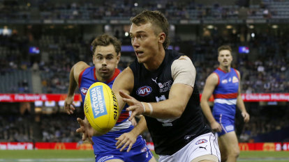 The Bont v Cripps: a free agent gap opens up