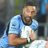 Benji is the modern-day Michelangelo – but it won't be enough against Raiders
