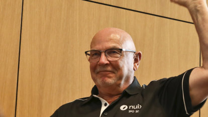 Nuix adding customers but revenue outlook remains clouded