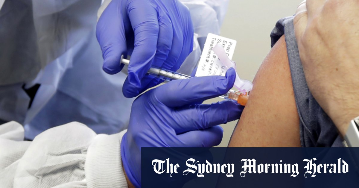 Latest mRNA vaccines mark a new dawn in global fight against viruses – Sydney Morning Herald