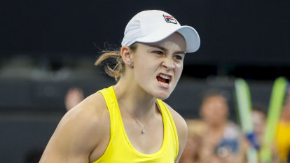 Doubles to decide Australia's Fed Cup tie with Belarus