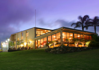 Justin Hemmes has bought the Whale Inn and Restaurant in Narooma.
