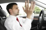 Contrary to popular optinion, back-seat drivers can help prevent accidents.