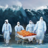 Second wave, ripples or flare-ups – what next for the pandemic?