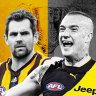 The decade's best: The AFL team of 2010-19