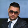 Salim Mehajer suits up for record-breaking bail variation hearing