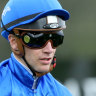 Racing is at Canterbury on Wednesday with Tiny a chance in the last for the royal blue of Godolphin.