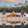 Perth power couple's Yallingup estate hits the market amid South West property shortage