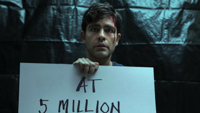 Clickbait review: Netflix thriller asks big questions, keeps you hooked