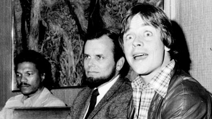 From the Archives, 1980: Revenge of the jetlag