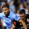A-League players want clarity on future FFA funding before taking pay cut