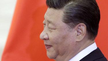 Xi Jinping: preparing to retaliate in the trade war?