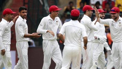 Cricket Australia unmoved on Test despite plea by Afghanistan