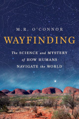 Wayfinding argues that humans used storytelling as a navigational tool.