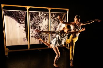 The centenary of Merce Cunningham's birth has inspired dance pieces worldwide.