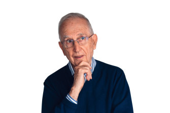 """Hugh Mackay: """"When it comes to dealing with people who are still languishing in offshore detention centres, homelessness, long-term unemployment, aged care, why can't we apply kindness as the first criterion for judging a policy?"""""""