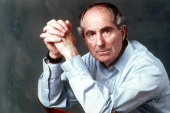 Philip Roth was well aware of his flaws and the vampiric nature of his art.