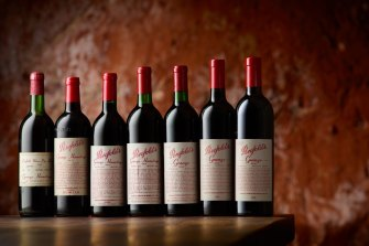 Penfolds owner Treasury Wines could be subject to a takeover offer soon.