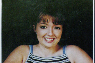 Bobbie Jo Stinnett was 23 and eight-months pregnant when she was murdered by Lisa Montgomery.