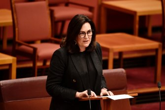 Labor senator Deborah O'Neill has accused ASIC's Cathie Armour and Karen Chester of failing in their duties in regards to the inaction on Nuix.